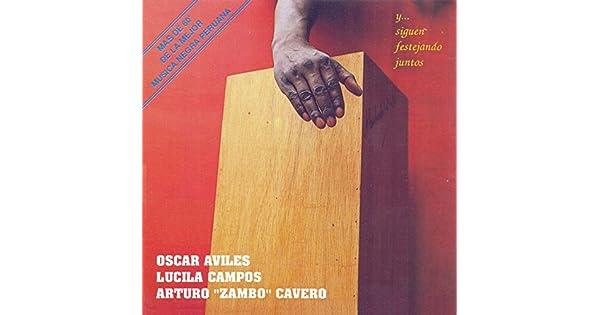Amazon.com: El Chacombo: Arturo Zambo Cavero Oscar Aviles ...