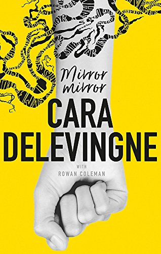 Ireland Contemporary Mirror - Mirror, Mirror: A Twisty Coming-of-Age Novel about Friendship and Betrayal from Cara Delevingne