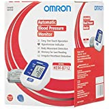 Omron Bp Monitor -8712( 5 Year Extended Warranty)