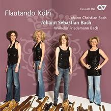Prelude and Fugue in G Major, BWV 550: Fugue (arr. K. Hess, S. Hochscheid, U. Thelen and K.D. Witt)