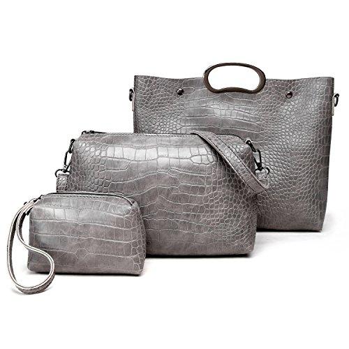 SiMYEER Satchel Handbags Shoulder Messenger product image