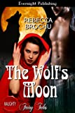 The Wolf's Moon (Naughty Fairy Tales)