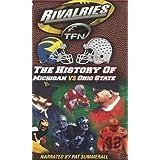 Tfn Presents Rivalries: Michigan Vs Ohio State