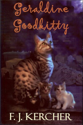 Geraldine Goodkitty: The Tale of a Single Mother Surviving in an Urban Environment pdf
