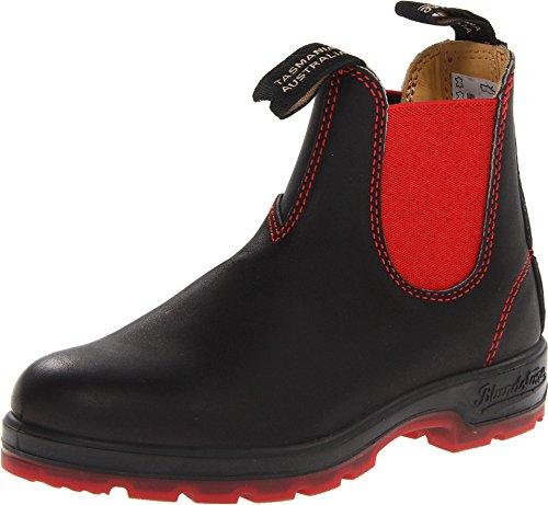 Ralph Libonati Co/Blundstone M Blundstone Men's BL1316 Winter Boot,Black/Red,9.5 UK/10.5 M US