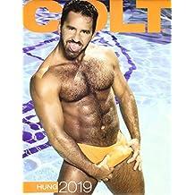 Colt Hung 2019 Calendar