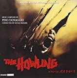 The Howling Soundtrack