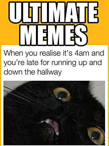 MEMES: Ultimate Memes & Jokes 2017 –  No Laughing Challenge! – Funniest Memes on the Planet: Funny Memes 2017, Dank Memes, Memes Free, Memes XL, Pikachu Books, Roasts