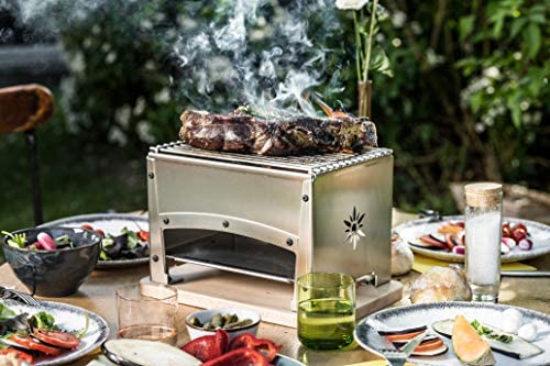 Louis Tellier BRASI-F Barbecues & planchas, Neutre