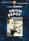 Union Depot [DVD] [1932] [Region 1] [US Import] [NTSC]