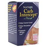 Natrol Carb Intercept With Phase 2 120 cap ( Multi-Pack) Review