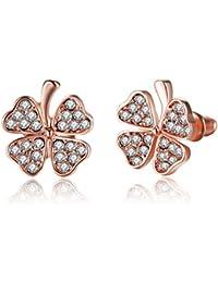 Exquisite&Fancy Design Stud Fashion Dangle Drop Long Earrings Jewelry, Gifts for Women Girls