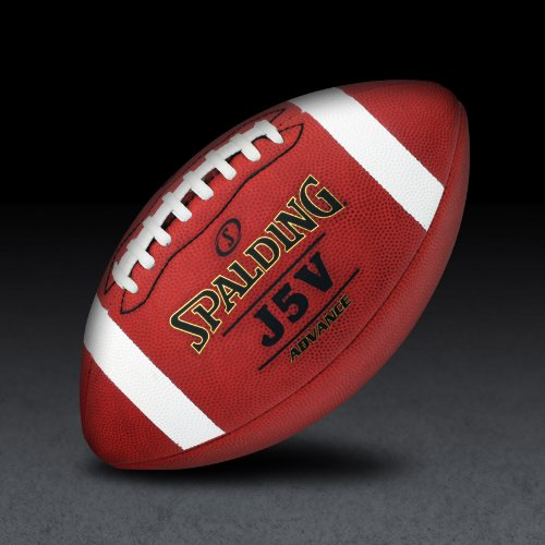 Spalding J5V Advance Leather Football