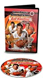 Ganon Baker's Basketball School: Instructional Ball Handling Drills DVD