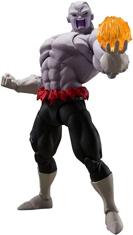 Figura Dragon Ball Ichibansho Jiren
