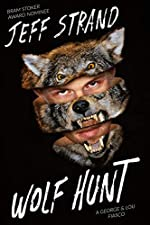 Wolf Hunt (The Werewolf Chasers Book 1)