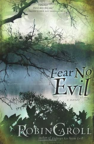 book cover of Fear No Evil