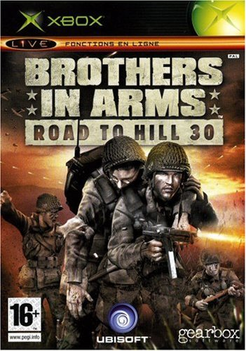 xbox 360 brothers in arms - 7