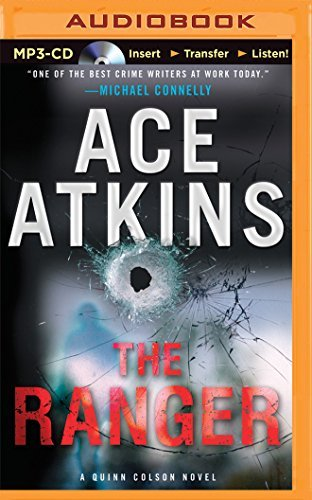 The Ranger (A Quinn Colson Novel) by Ace Atkins (2015-06-23) (Carpenter Ace compare prices)