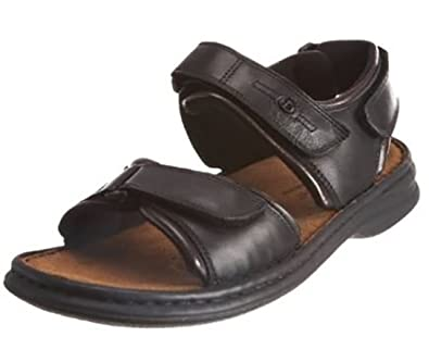 7abea7c0c342 Josef Seibel Men s Rafe Sandals  Amazon.co.uk  Shoes   Bags