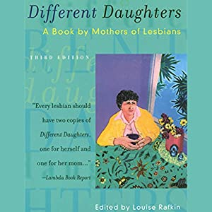 Different Daughters Audiobook