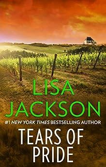 Tears of Pride by [Jackson, Lisa]