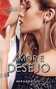 Amor & desejo (Paixão Livro