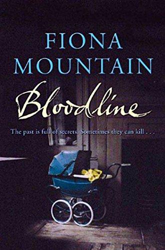 Bloodline: A Natasha Blake Ancestor Detective Mystery