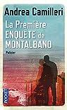 La première enquête de Montalbano par Camilleri ()