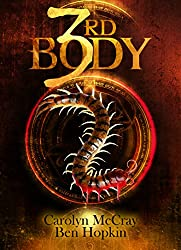 3rd Body: Just try to keep your head (The 2nd Darc Murders Collection Book 1)