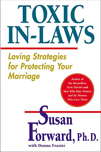 Toxic Laws Strategies Protecting Marriage product image