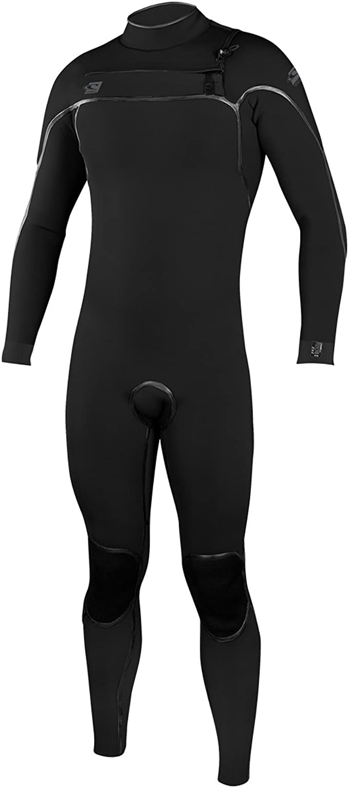 O'Neill Men's Psycho One 3/2mm Chest Zip Full Wetsuit