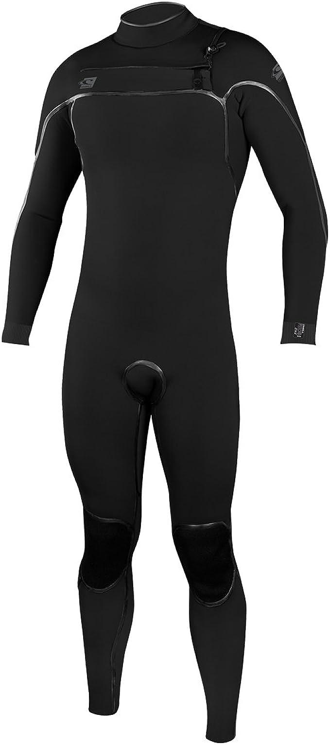 O'Neill Men's Psycho One 3/2mm Chest Zip Full Wetsuit