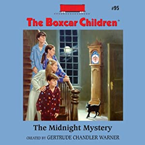 The Midnight Mystery Audiobook