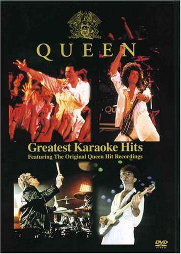 Queen - Greatest Karaoke Hits Queen - Zortam Music