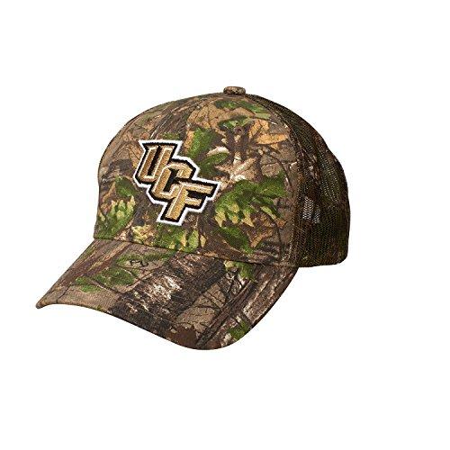 Ouray Sportswear NCAA Iowa State Cyclones Soft Mesh Sideline Cap ... 95423bbc3