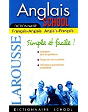 LAROUSSE SCHOOL FRANÇAIS-ANGLAIS (QUÉBEC)
