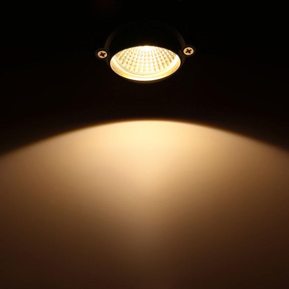 Product Description & Sunriver 6W LED Landscape Lights 12V 24V Outdoor Spotlight ...