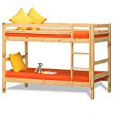 Alex Daisy Oslo Bunk Bed for Kids