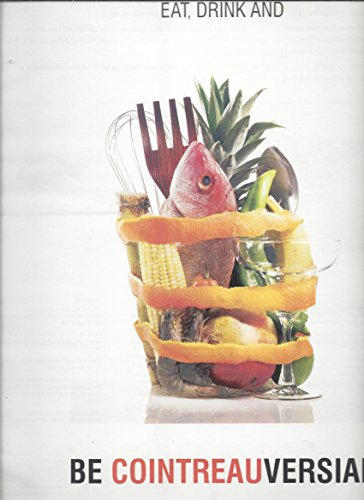 print-ad-for-cointreau-alcohol-eat-drink-fish-scene-print-ad