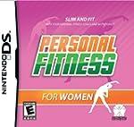 Personal Fitness Women - Nintendo DS...