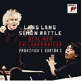 プロコフィエフ:ピアノ協奏曲第3番&バルトーク:ピアノ協奏曲第2番(来日記念スペシャル・エディション)(期間生産限定盤)