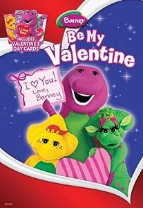 Amazon.com: Barney: Be My Valentine: Barney: Movies & TV