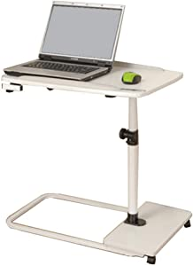 Home&Selected Furniture/Adjustable Height Laptop Desk Sofa Table Portable Bed Desk PC Stand Lapdesks Desktop 360 ; Rotation