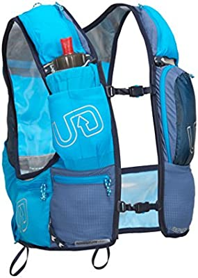 Ultimate Direction Adventure Vest 4.0, Signature Blue, Small