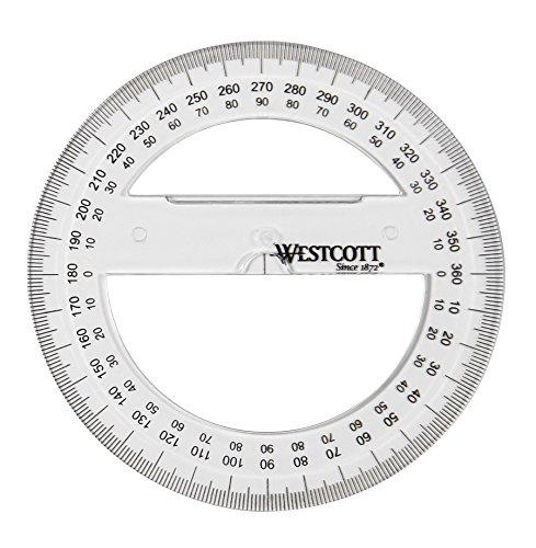 2xHelix 10cm//360 Degree Angle Measure