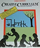 The Creative Curriculum for Early Childhood, Dodge, Diane T. and Colker, Laura J., 1879537060