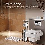 Hokyzam Toilet Paper Holder Upgrade Toilet Paper