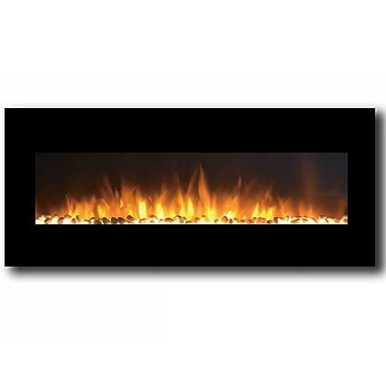 amazon com regal flame rigel black 50 pebble ventless heater rh amazon com  hearthsense a-series liquid propane ventless fireplace insert