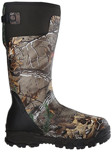 """LaCrosse Men's Alphaburly Pro 18"""" 1600G Hunting Boot,Realtree Xtra,11 M US by Lacrosse (Image #7)"""